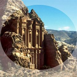 Picture of Full day tour to Petra Jordan